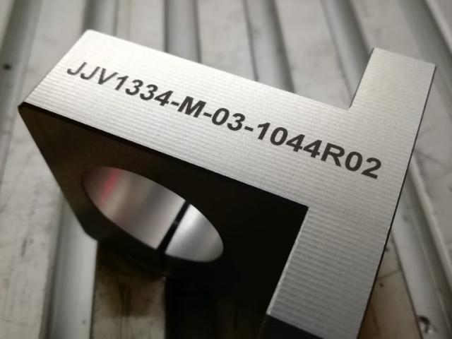 chc machined aluminium kettering