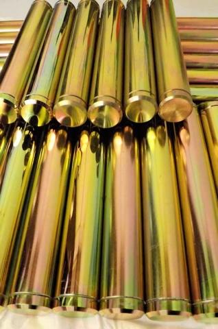 EN24 Boom Pins