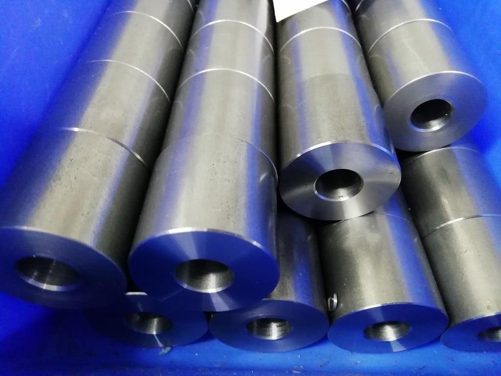 Steel Spacers 35mm