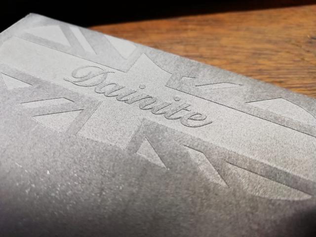 deep laser engraving kettering